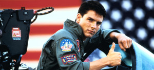 Tom Cruise_Top Gun