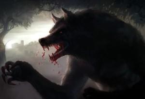 Werewolf Pic 1