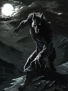 Werewolf Pic 2