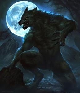 Werewolf Pic 5